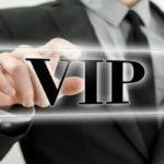 Форекс стратегия VIP lines