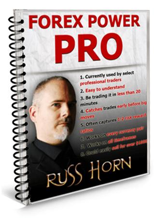 forex power pro russ horn
